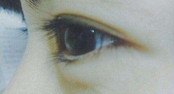 眼睛的面相含義 - 每日頭條