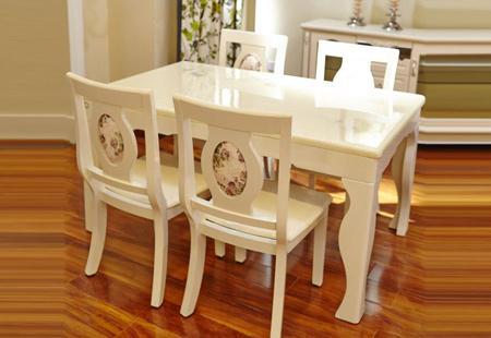 大理石桌面的特點 大理石桌面的清潔方法 - 每日頭條