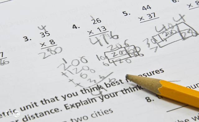 小學1-6年級數學知識要點精編之數與代數 - 每日頭條