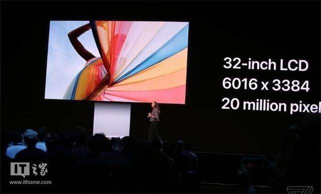 WWDC2019:蘋果推出6K顯示器,4萬多人民幣 - 每日頭條