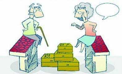 出嫁女能繼承娘家的財產嗎?為什麼大多數主動放棄! - 每日頭條