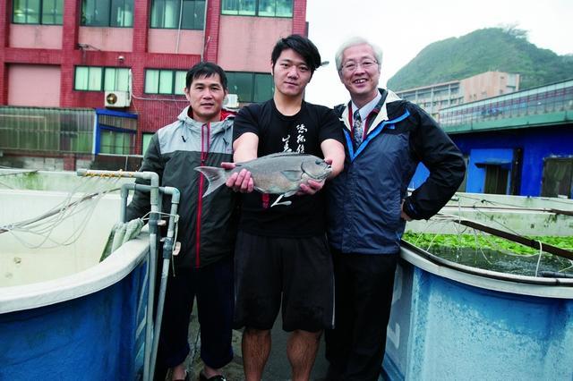對抗寒流新養殖魚種——瓜子鱲 - 每日頭條