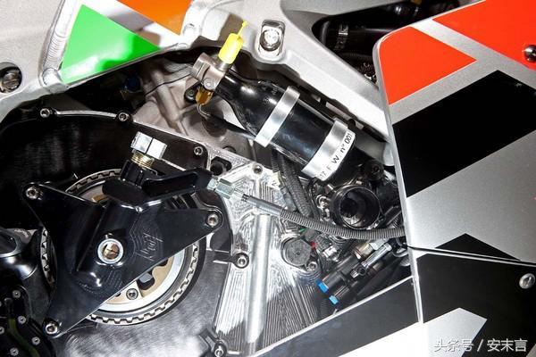 重機裝賽車引擎榨出250匹!aprilia RSV4身價突破130萬 - 每日頭條