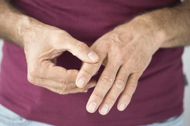 痛風,關節炎,紅斑狼瘡…風濕性疾病的分類與治療 - 每日頭條