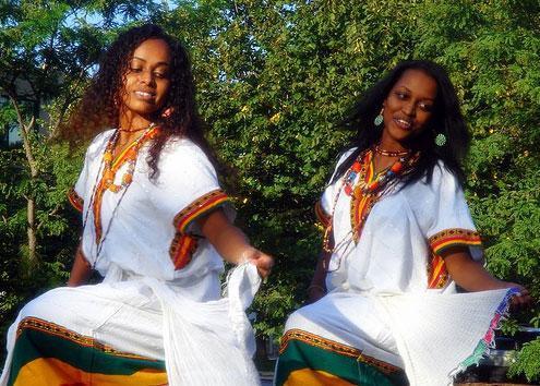 非洲的「小中國」,混血美女如雲 - 每日頭條