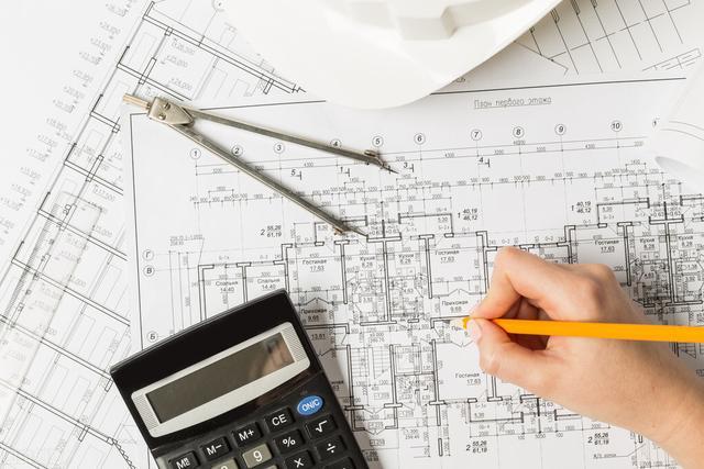 建築師應該掌握什麼計算公式? - 每日頭條