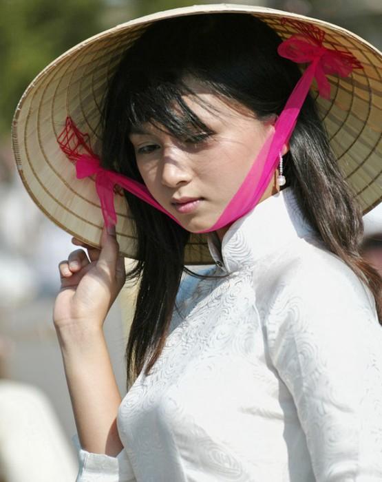 實拍越南人的真實生活,美女如雲,超多。。 - 每日頭條