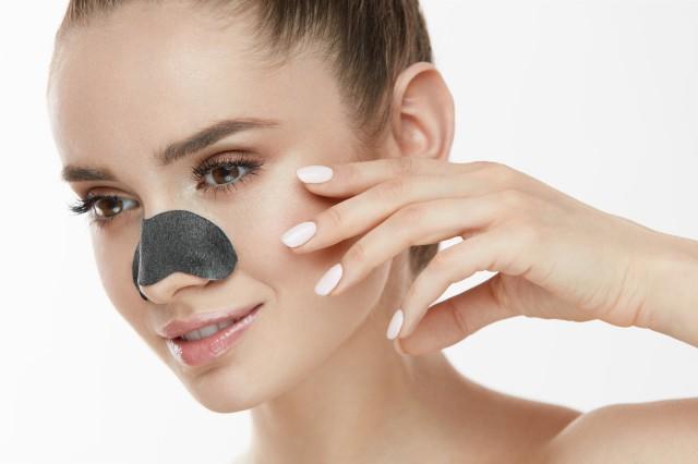 黑頭貼的弊端 皮膚是否會受到影響 - 每日頭條
