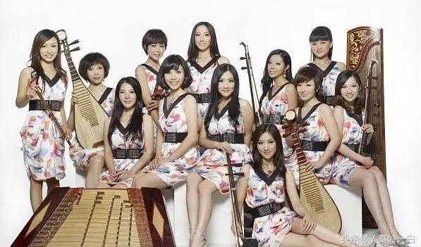 中華9大傳統樂器,最古老的流傳7000年!看你能弄響幾個? - 每日頭條