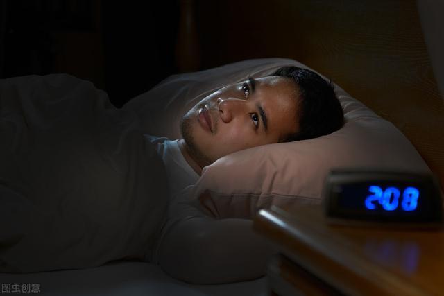 整夜失眠睡不著。4種食物是助眠高手。經常食用。讓你一夜好眠 - 每日頭條