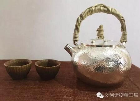 手工銀壺做舊和不做舊,哪個款式好? - 每日頭條