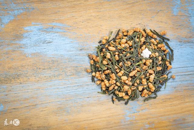 九龍營養課堂:什麼是玄米茶?玄米茶的功效?玄米茶怎麼泡? - 每日頭條