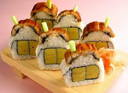 壽司的文化及常見製作方法 - 每日頭條