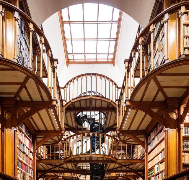 德國最大的私人圖書館,世界8大都在臺灣 - 太報 - 微笑臺灣 - 用深度旅遊體驗鄉鎮魅力