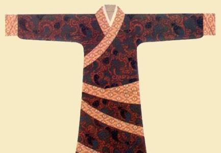漢朝女子服飾介紹 漢代女性服飾有哪些特色? - 每日頭條