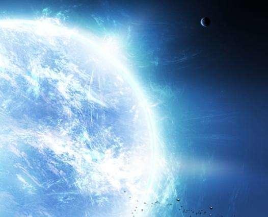 絕對星等最亮的10大超巨星 - 每日頭條