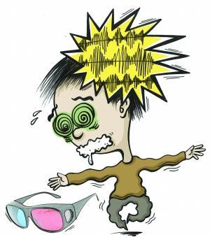 這些癥狀極易被誤認為是癲癇發作! - 每日頭條