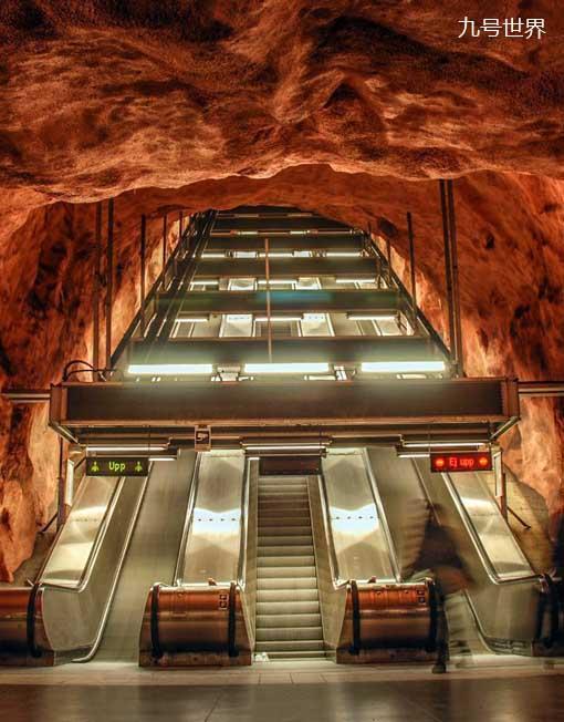 全球十大地鐵系統,最早地鐵1863年建造,北京地鐵第六! - 每日頭條