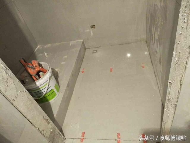 瓷磚膠PK水泥砂漿對比優勢 - 每日頭條