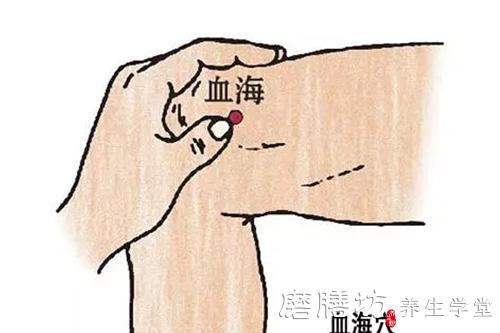 女性補血養血「十穴位」天樞穴補血又排毒! - 每日頭條