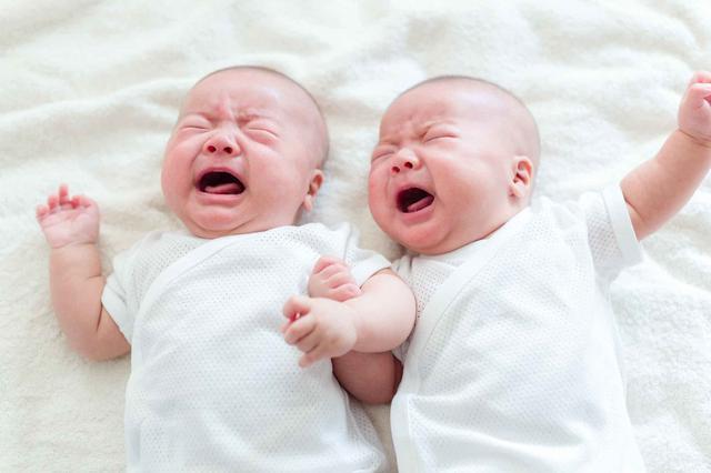 寶寶半夜啼哭不知。徹夜難眠都是因為這個七大原因! - 每日頭條
