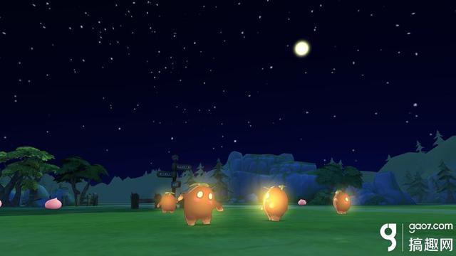 仙境傳說ro手游月光小怪獸活動怎麼做 月光小怪獸活動詳解 - 每日頭條
