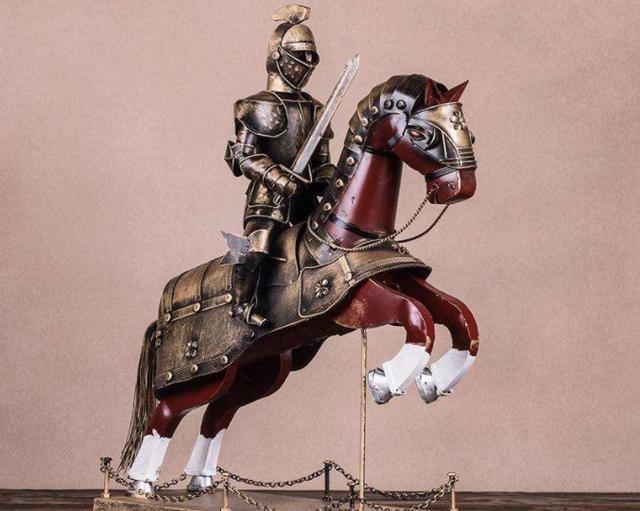 淺談中世紀歐洲的騎士文化與騎士傳奇 - 每日頭條