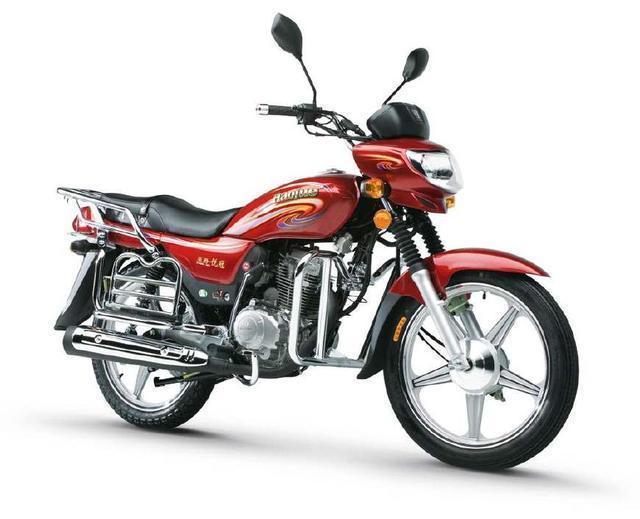 我國性能優良的摩托車品牌,力帆竟然在最後,第一名知名度很高 - 每日頭條