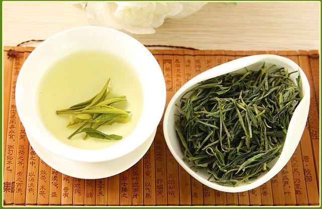 江南名茶——黃山毛峰 - 每日頭條