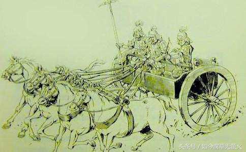 曹劌論戰的歷史背景 - 每日頭條