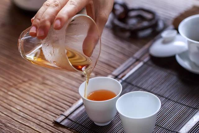 茶文丨胃不好的人。教你如何喝茶? - 每日頭條
