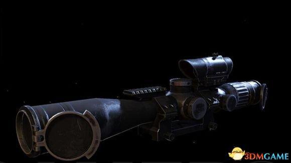 幽靈行動荒野G28狙擊鏡怎麼用 G28狙擊鏡刻度參考 - 每日頭條