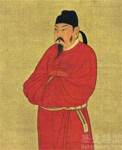 唐太宗的「三鏡」與「貞觀之治