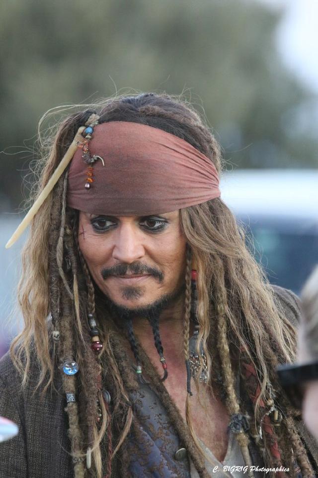 「移動迷宮」女主角變傑克船長新對象!《神鬼5 》劇情搶先看 - 每日頭條