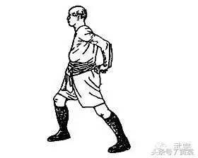 少林拳|黃飛鴻虎形十式,圖文並茂,學會只需十分鐘 - 每日頭條