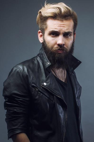 據說生殖機能越旺盛的人,鬍鬚生長得越快 - 每日頭條