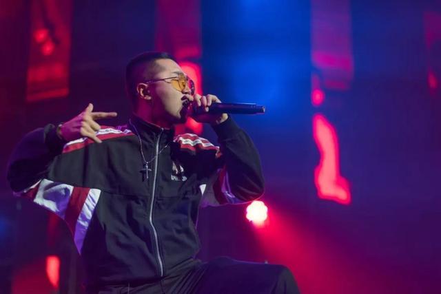他們是清華大學中的Rapper 誰說學霸就不能做Hiphop - 每日頭條