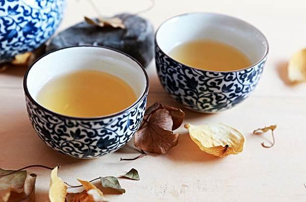 綠茶怎麼泡才最好喝? - 每日頭條