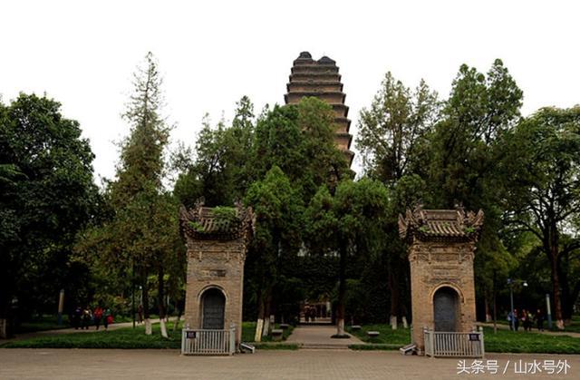 從北京到西安寒冬旅遊呼吸氧氣 一日游遍鬧中取靜十大景點 - 每日頭條