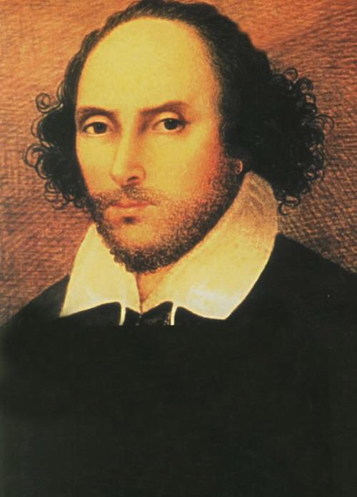 永遠的莎士比亞:生日和忌日同一天的天才作家 - 每日頭條