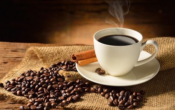 喝咖啡能減肥? 只能是黑咖啡哦 - 每日頭條