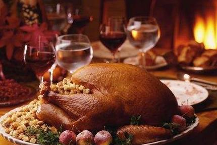 感恩節吃的火雞是哪種火雞 烤火雞品種推薦 - 每日頭條
