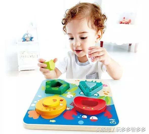 2-3歲孩子認知發展水平。你的理解到位嗎? - 每日頭條