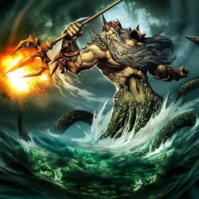 奧林匹斯十二主神,別再與北歐十二主神混淆了 - 每日頭條