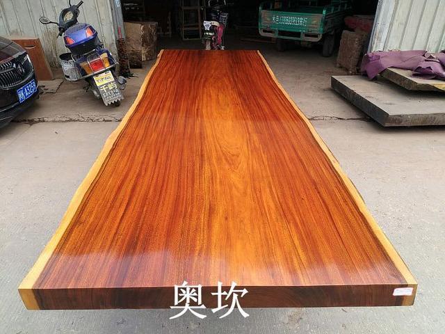 實木大板到底有幾種材質。特性是什麼呢。在乾燥的北方能用嗎? - 每日頭條