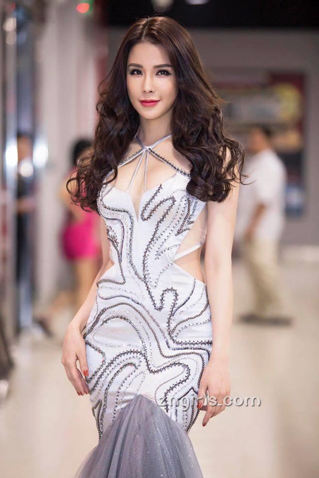 越南網紅歌手葉林英,超人氣美女! - 每日頭條