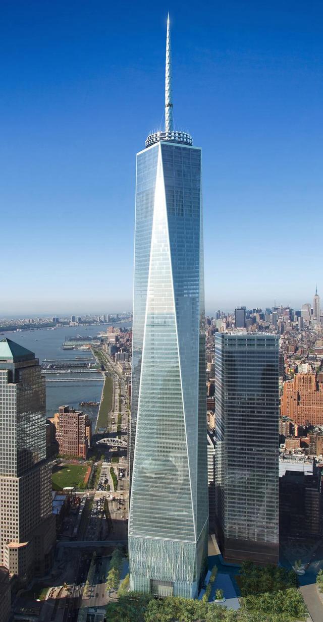 當今世界十大摩天大樓。中國占了6個! - 每日頭條