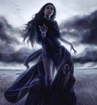 黑暗中世紀歐洲為何殘殺近十萬名女巫 - 每日頭條