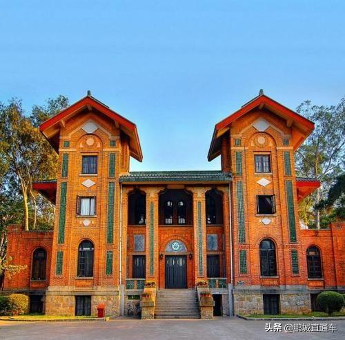 廣東排名前十的大學!其中4所是211大學。你知道幾個? - 每日頭條