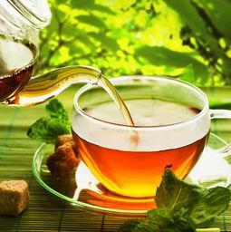 喝茶的好處和壞處? - 每日頭條